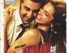 Yeh Jawaani Hai Deewani-Handling Growing Up Pangs! Movie Review Hindi Movie Review