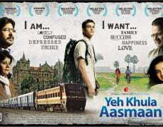 Yeh Khula Aasmaan  Movie Review Hindi