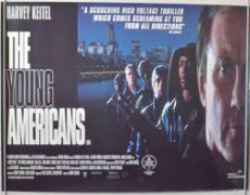 Young Americans Movie Review English Movie Review