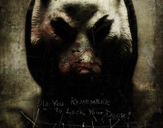 You're Next Movie Review English