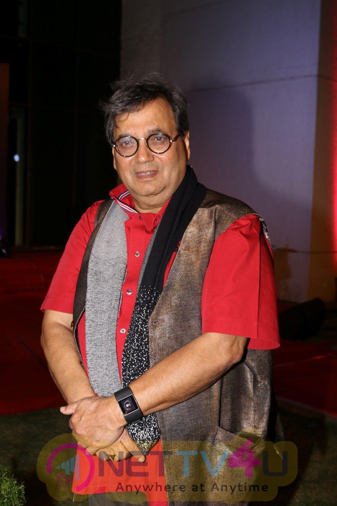 Celebrate The 10th Anniversary Whistling Woods International & Birthday Of Subhash Ghai Photos Hindi Gallery