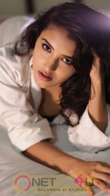 Actress Malvika Latest Images