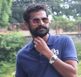 K Sooraj Shetty Kannada Actor