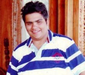 Sumeet Samnani Hindi Actor
