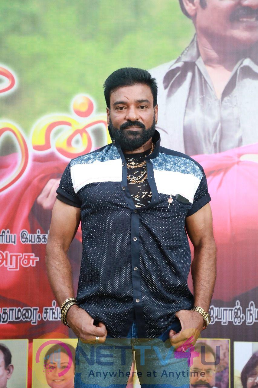 Kabaddi Veeran Movie Audio Launch Images Tamil Gallery