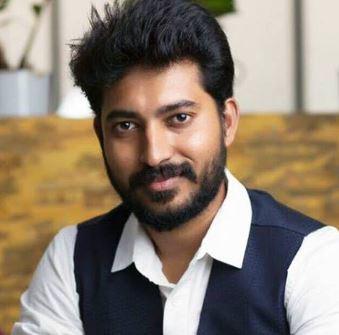Madhampatty Rangaraj Tamil Actor