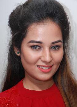 Soundarya Ramesh Kannada Actress