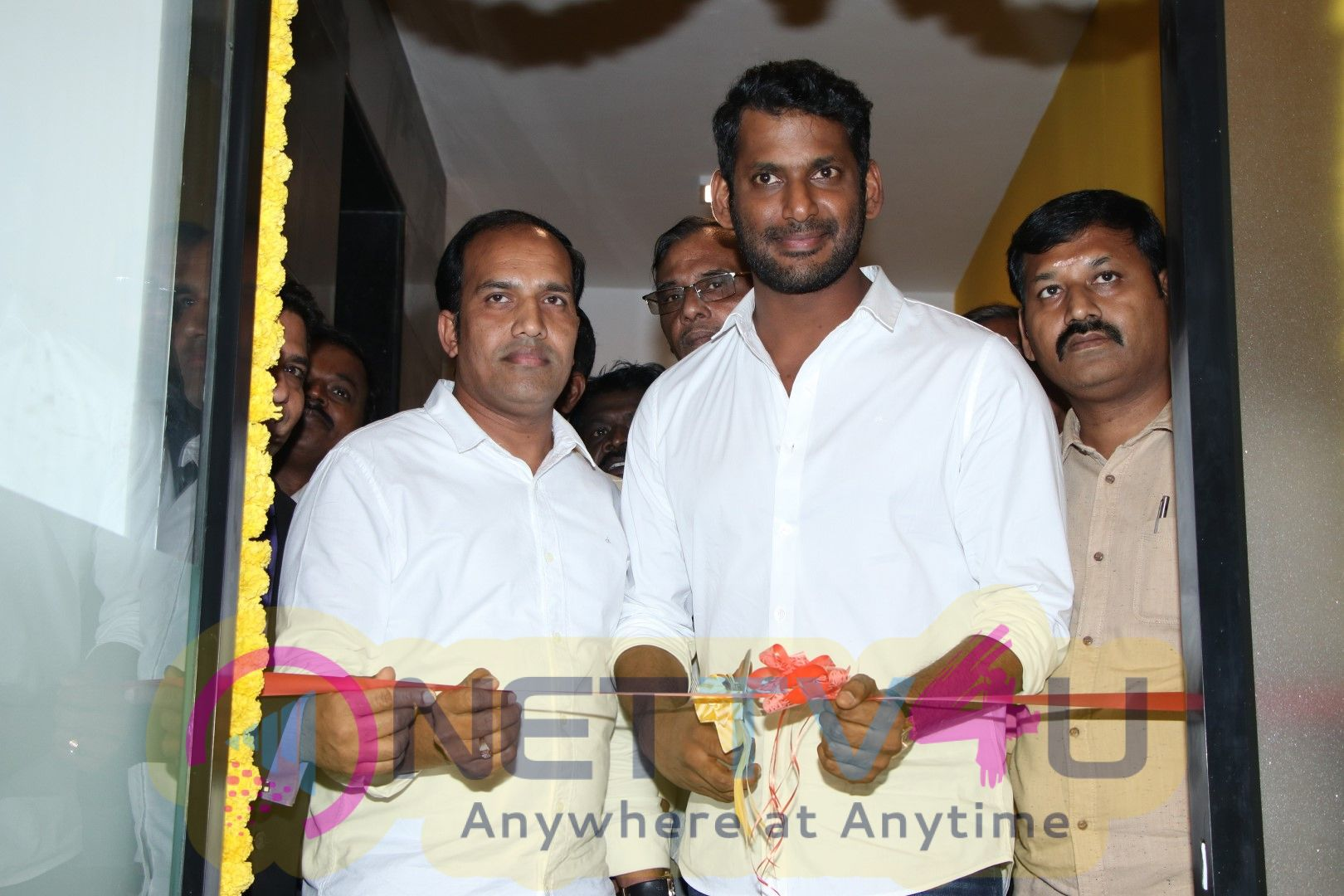 The Grand Opening Ceremony Of Tamil Film Producers Council Office Pics
