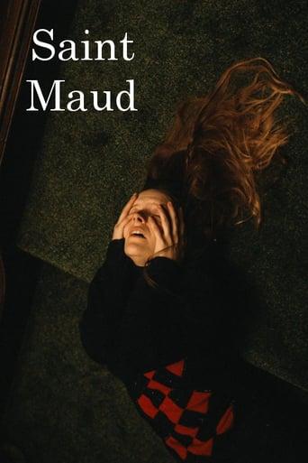 Saint Maud Movie Review
