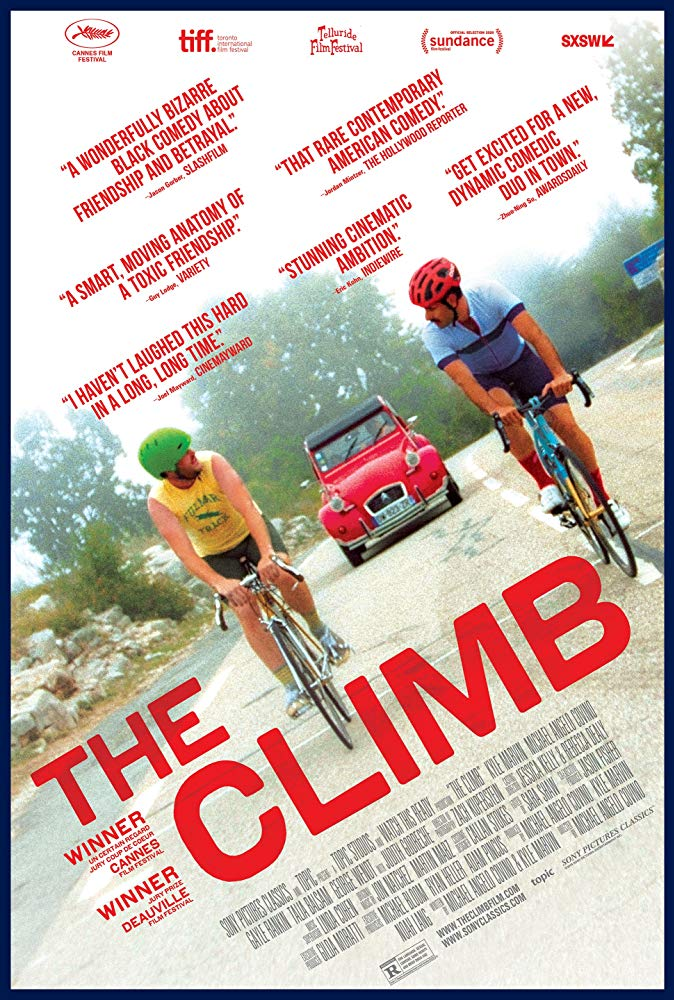 The Climb Movie Review