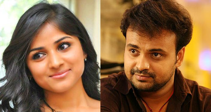 Chandini Sreedharan To Join Kunchako In A Yet To Be Titled Sugeeth Movie!