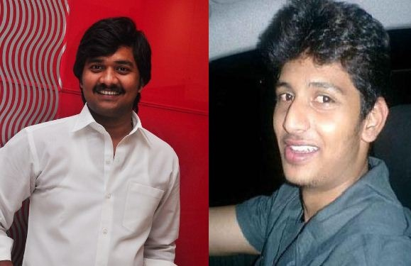Jiiva Mistaken For Lollu Sabha Jeeva!