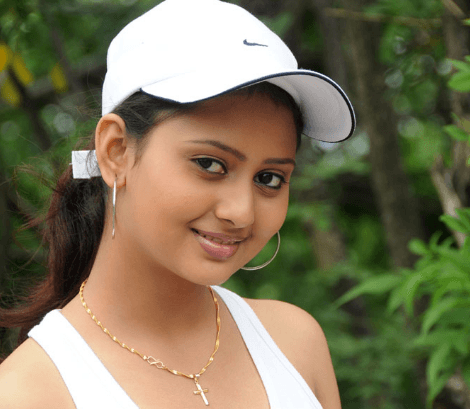 Kannada Actress Amulya Enters Wedlock