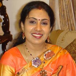 Anitha Kuppusamy Tamil Actress