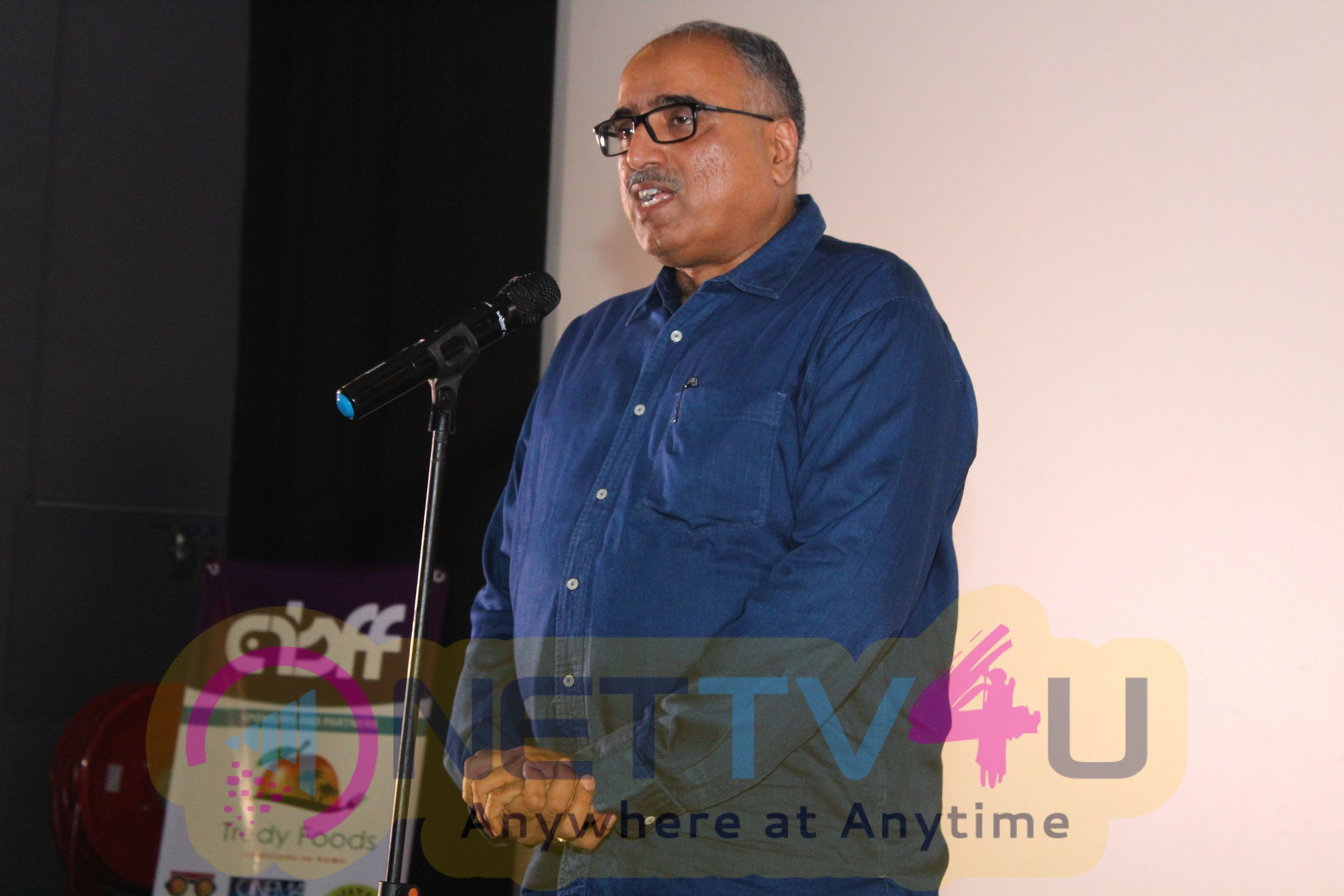 Award Ceremony Of 6th Chennai International Short Film Festival Event Photos