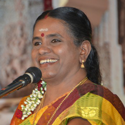 Bharathi Thirumagan