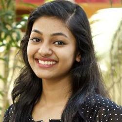 Ivana Tamil Actress