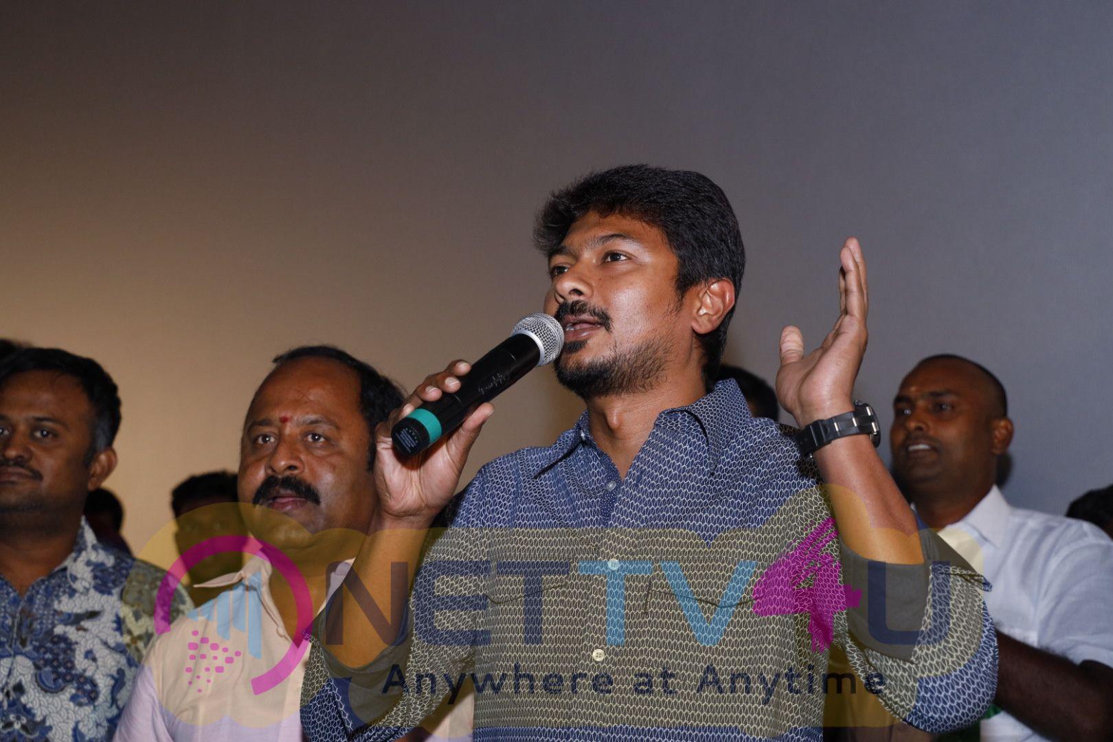 Kanne Kalaimane Movie Success Meet Stills Tamil Gallery