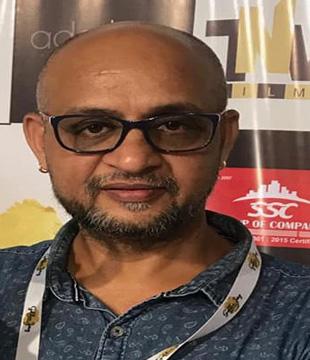 Govind Agrawal