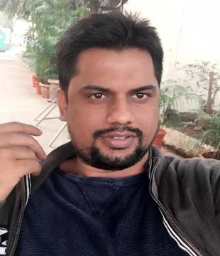 Jafar Shaikh