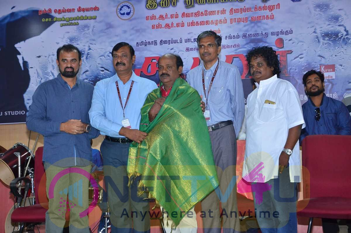 Aadavar Movie Audio Launch Beautiful Photos