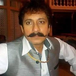 Deepak Chadha Hindi Actor