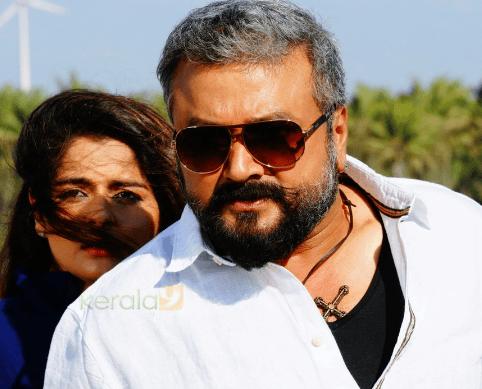 Jayaram Starrer Sathya Teaser Released