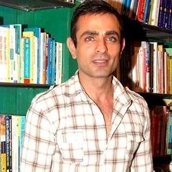 Mayank Anand