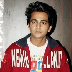 Nirav Soni Hindi Actor