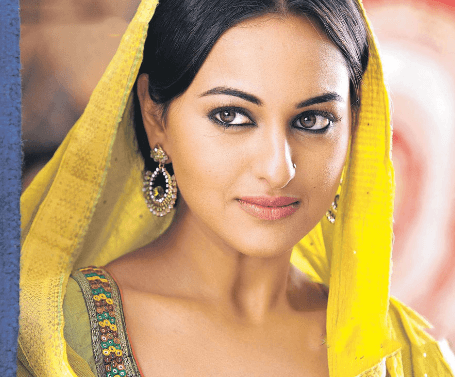 Sonakshi Sinha Opines In Favor Of Women