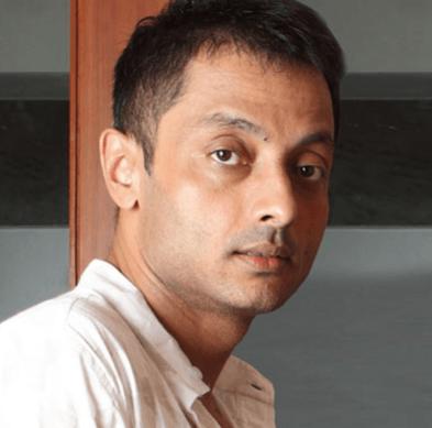 Sujoy Gosh On A Movei About Satyajit Ray