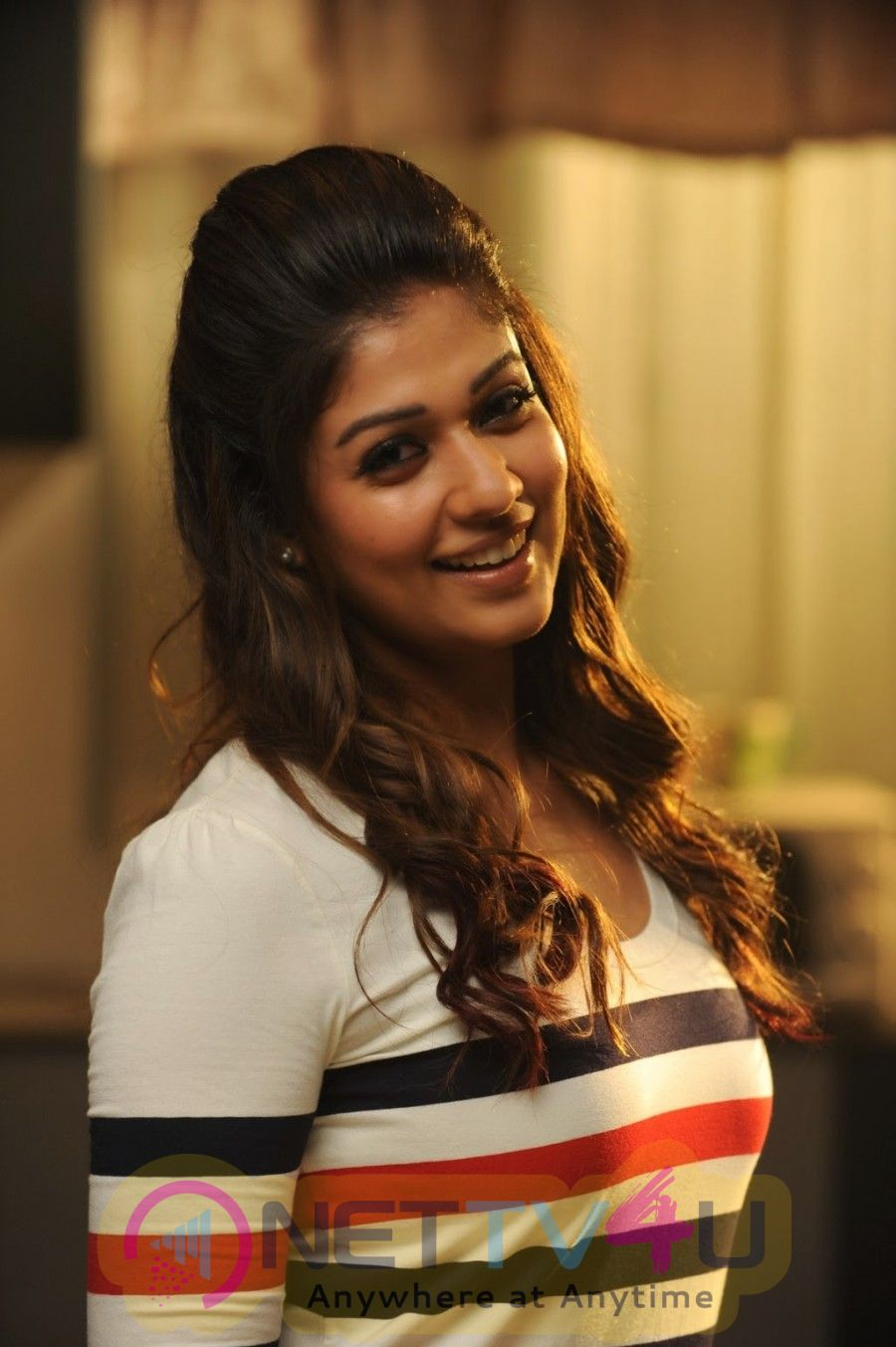 Nayanthara Romantic Stills