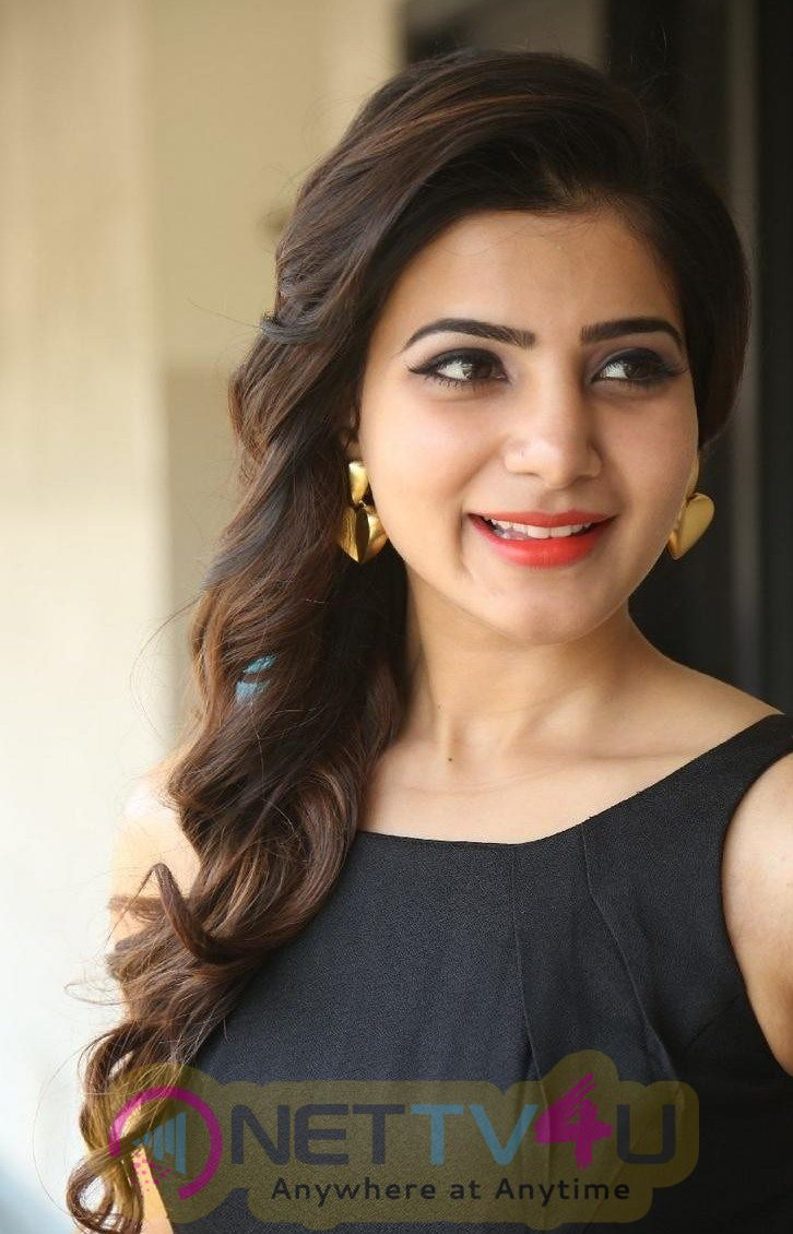 Samantha Akkineni