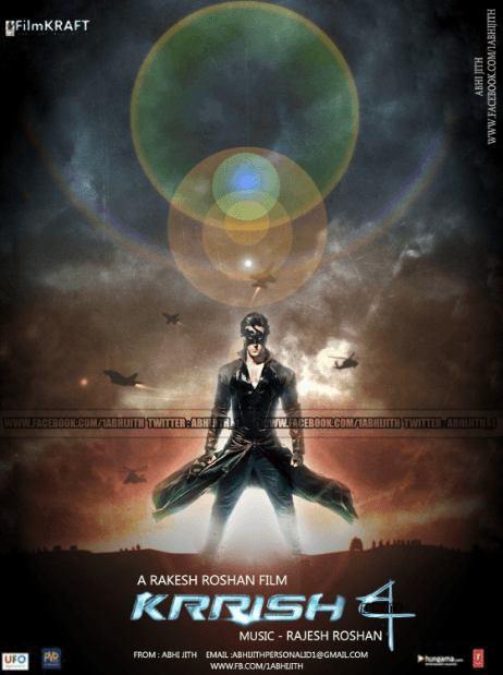 Krrish 4 Movie Review Hindi Movie Review