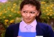 Sindhuja Tamil Actress