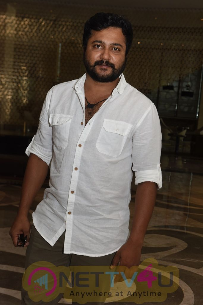 The Luxury Affair Expo Was Inaugurated By Actor Bobby Simha