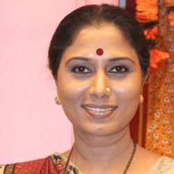 Bharti Patil