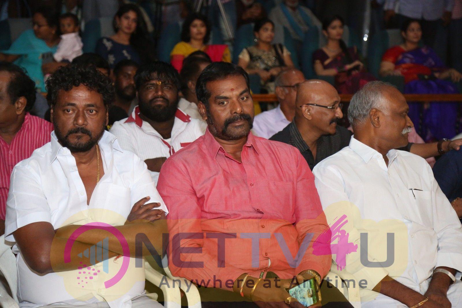 Operation 2019 Trailer Launch Stills Telugu Gallery