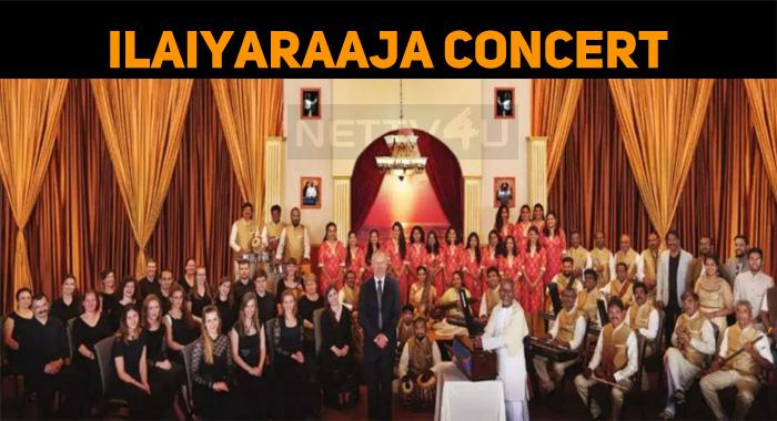 Ilaiyaraaja And SPB Concert Tickets Available!