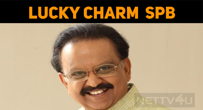 SPB – The Lucky Charm
