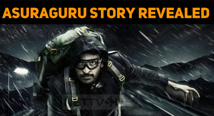 Vikram Prabhu's Asuraguru Is A New Genre, Says The Director!
