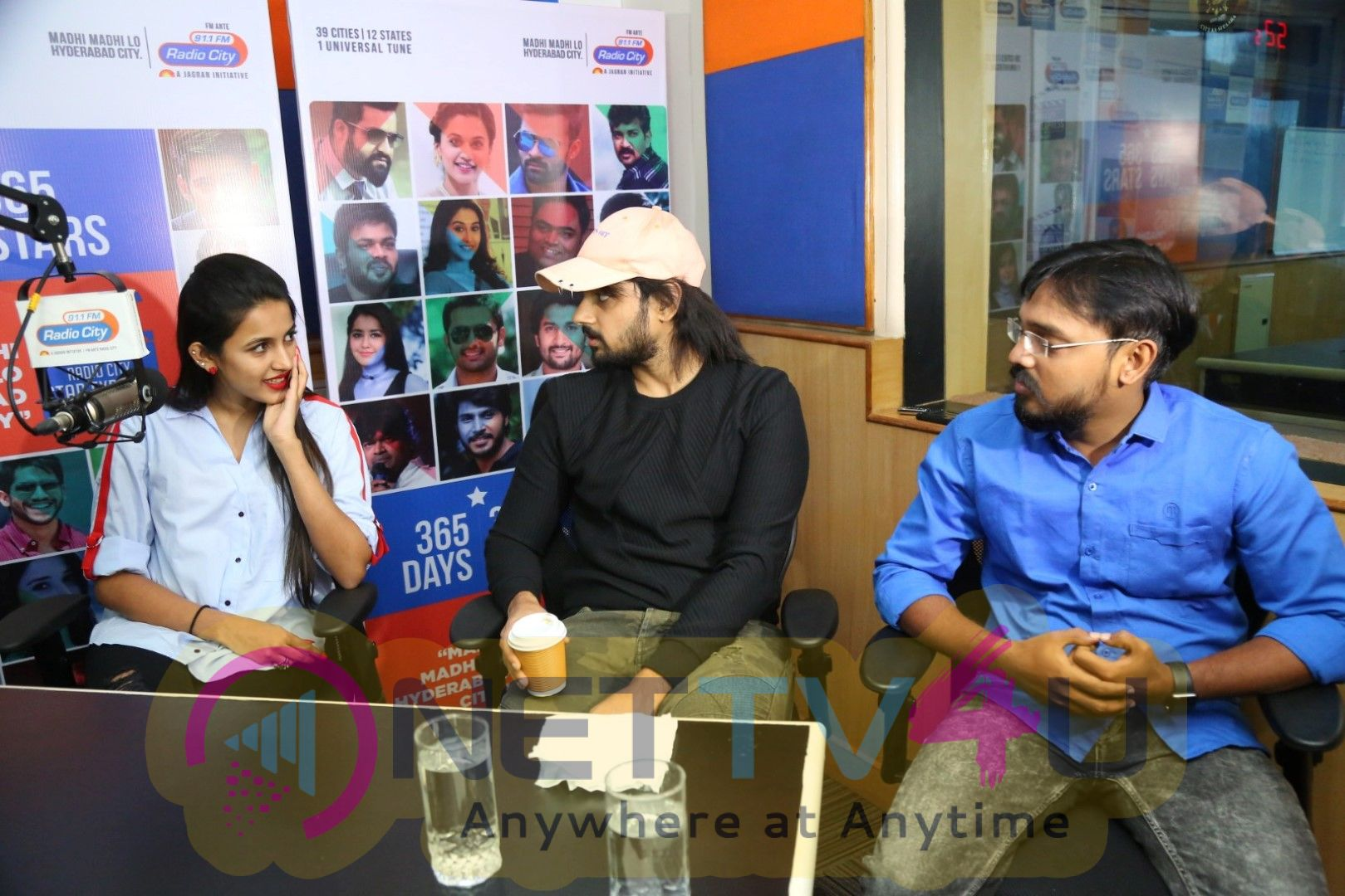Happy Wedding Movie Song Launch At Radio City Exclusive Images Telugu Gallery