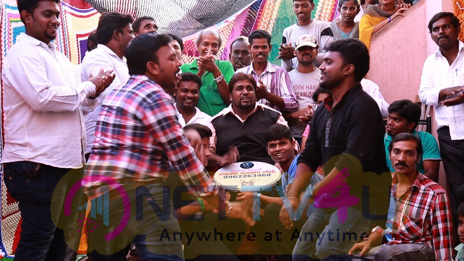 Namaku Nam Upcoming Tamil Movie Stills