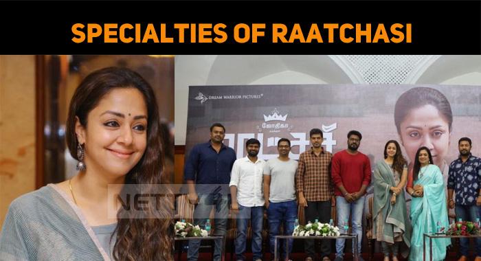 Raatchasi's Specialties!