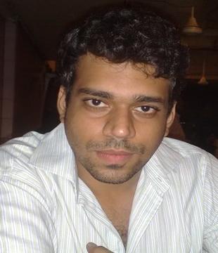 Kamil Shaikh