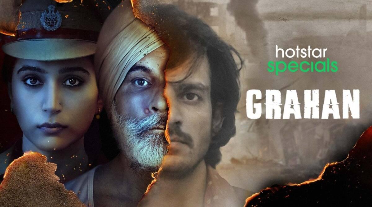 Grahan Review