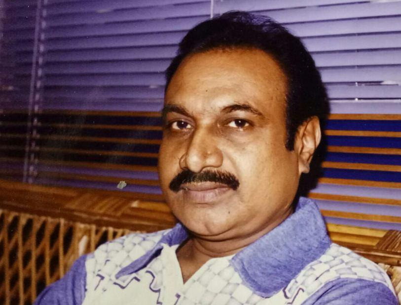 Director Siraj Passed Away!