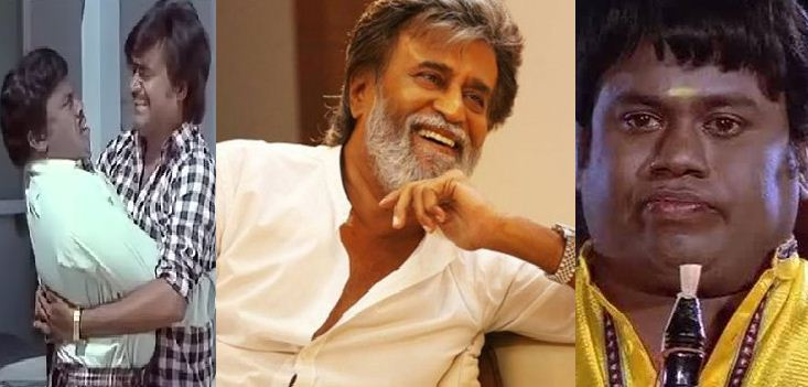 I Will Be The First To Join Rajini's Party, Say..