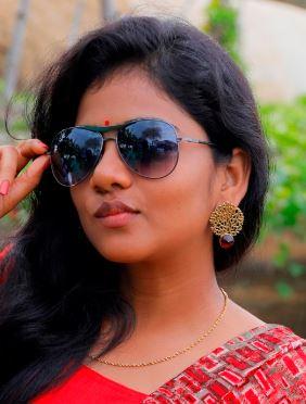 Amira Varma Tamil Actress