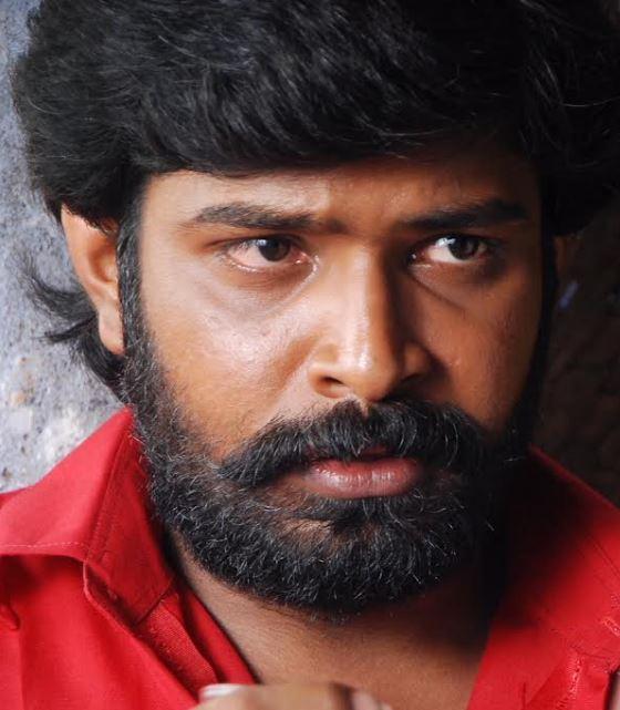 Arjun Uday Tamil Actor